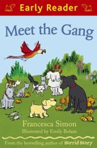 Early Reader: Meet the Gang