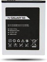 Samsung - Galaxy S3  batterij EB-L1G6LLUC Bulk