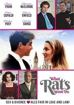 What Rats Won'T Do (import) (dvd)