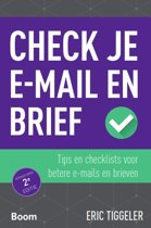 Check je - Check je e-mail en brief