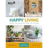 Happy Living - Haken, breien en diy voor elk seizoen