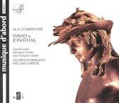 Charpentier: David and Jonathas / Christie, Lesne, et al