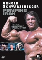 Pumping Iron 25th Ann. (Special Edition)