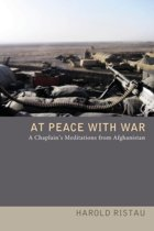 At Peace with War