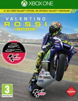 MotoGP 16 - Valentino Rossi: The Game - Xbox One
