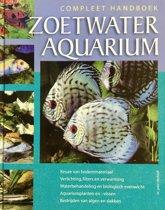 Compleet Handboek Zoetwater Aquarium