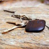 iTrack 2de Generatie | GPS tracker | Bluetooth Keyfinder | Sleutel vinder | Zwart