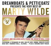 Dreamboats & Petticoats Presents the Very Best of Marty Wilde