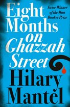 Omslag van 'Eight Months on Ghazzah Street'