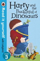 Harry and the Bucketful of Dinosaurs - Read it yourself with Ladybird