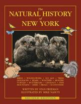 The Natural History of New York