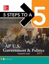 5 Steps to a 5: AP U.S. Government & Politics 2018