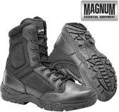 Magnum Viper Pro 8.0 SZ Zwart Legerkisten Uniseks