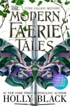 The Modern Faerie Tales
