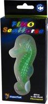 Superfish Fluo SeaHorse GROEN 18x8x2.5 cm