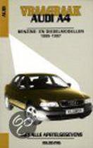 VRAAGBAAK AUDI A4 1995-1997