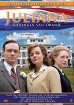 Juliana koningin van Oranje- miniserie