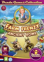 Farm Frenzy: Ancient Rome - Windows