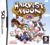 Harvest Moon DS (#) /NDS