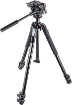 Manfrotto 190X 3-S Alu Kit MK190X3-2W