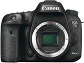 Canon EOS 7D Mark II - Body - Zwart