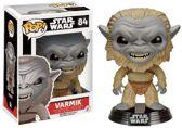 Funko Pop! Merchandising Star Wars 7 Bobble Head N¡ 84 Varmik