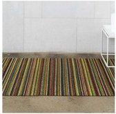 Chilewich utility mat 61x91cm Skinny Stripe bright multi
