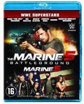 The Marine 5 : Battleground (blu-ray)