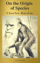 The Origin Of Species ( A to Z Classics )