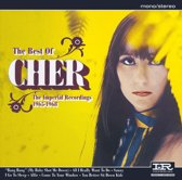 Best Of Cher: The Liberty Recordings 1965-1668