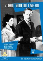 Date With The Falcon (import) (dvd)