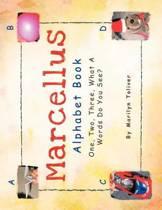 Marcellus Alphabet Book