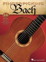 Fingerpicking Bach (Songbook)