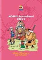 MOSAIK Sammelband 89