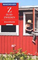 Zuid-Zweden / Stockholm Baedeker