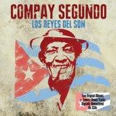 Compay Segundo - Los Reyes Del Son