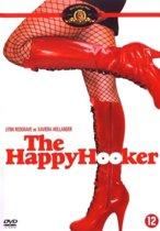 The Happy Hooker (dvd)