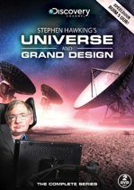 Stephen Hawking's Universe And Grand Design (dvd)