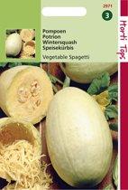 Hortitops Zaden - Wintersquash Vegetable Spaghetti