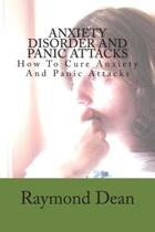 Anxiety Disorder and Panic Attacks