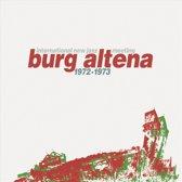 Burg Altena 1972-1973: International New