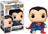 Funko Pop! Dc: Justice League Movie - Superman