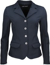 Harry's Horse Rijjas  Tt Softshell - Dark Blue - m