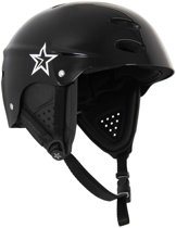 Waterski helm zwart Jobe
