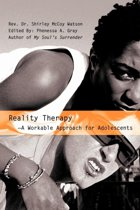 Reality Therapy--A Workable Approach for Adolescents