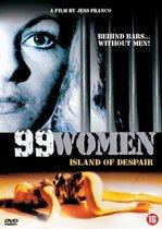 Island Of Despair - 99 Women (dvd)
