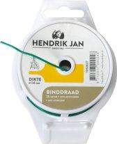 Hendrik Jan korfje draad geplastificeerd 1,6 mm x 50 m