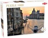 Venice puzzel - Legpuzzel - 1000 Stukjes