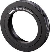Camera-adapter T2 voor Canon EOS