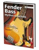 Fender Bass Mythos & Technik